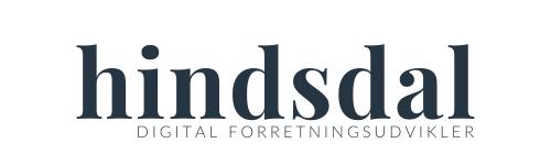 Hindsdal | web & kommunikation - mit digitale aftryk på internettet